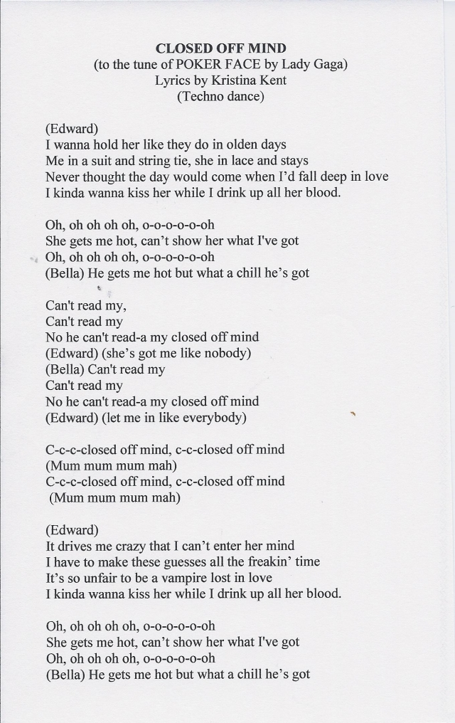 song-closed off mind pg 1