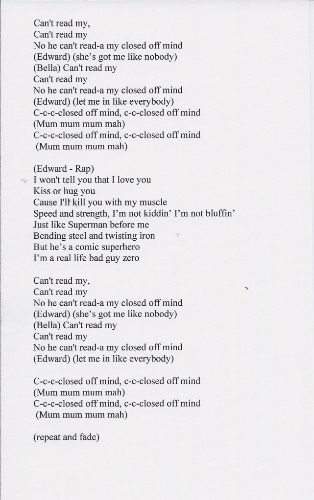 song-closed off mind pg 2